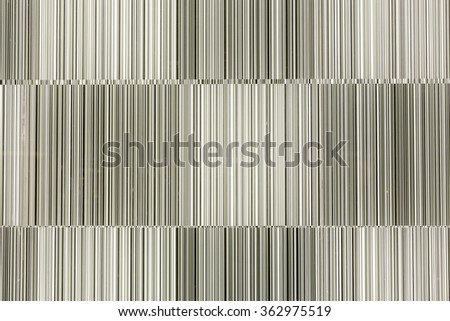 Stripes line wall light background