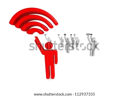 Strong Wireless Signal