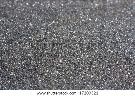 Structure metal - stock photo