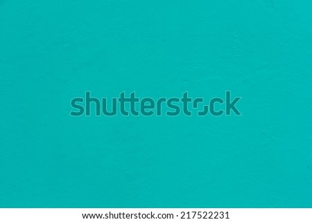 Stucco colorful wall as a background - stock photo