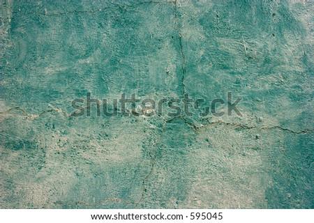 Stucco Texture - stock photo