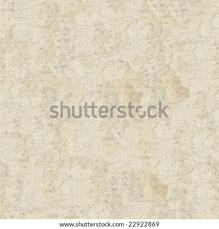 stucco wall texture, seamless - stock photo