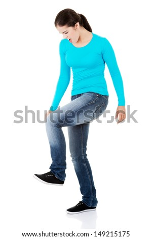 Tramplings Stock Photos, Royalty-Free Images & Vectors - Shutterstock