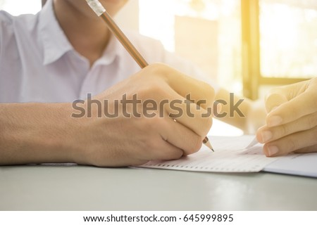 student cheating in exam As you know that cheating comes in many variations it includes any dishonest action used by a student to complete an assignment or looking at someone else's exametc.