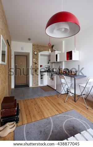 Studio Apartment Interior Designs studio apartment stock images, royalty-free images & vectors