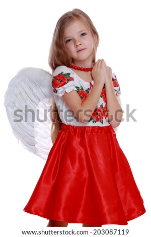 Curious angel studio ukrainian ls models sets opinion you
