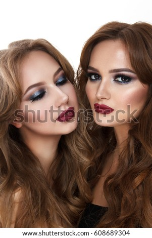 Glamour girls pic, nude girl side