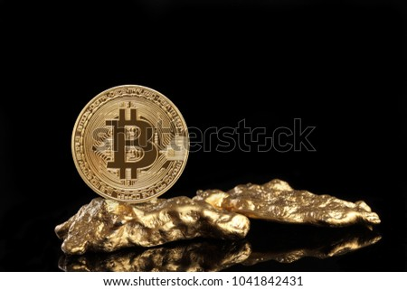Goldnugget cryptocurrency how to buy bitcoin and ethereum cryptocurrency for the busy beginner bitcoin ethereum and beyond ccuart Images