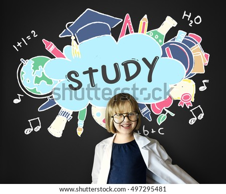 Study Education Academic Concept