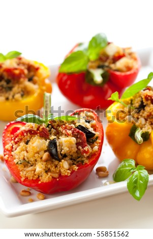 Baked tomatoes Stock Photos, Images, & Pictures | Shutterstock