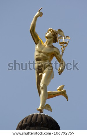 Hermes Stock Photos, Images, & Pictures | Shutterstock