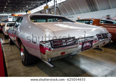 Muscle Car Stock Images Royalty Free Images Vectors Shutterstock