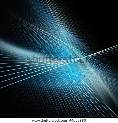 Style abstract background for technology project