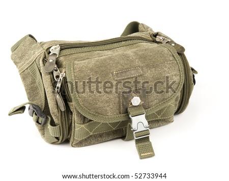 style bag - stock photo