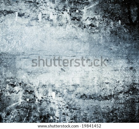 Stylish grunge texture - stock photo