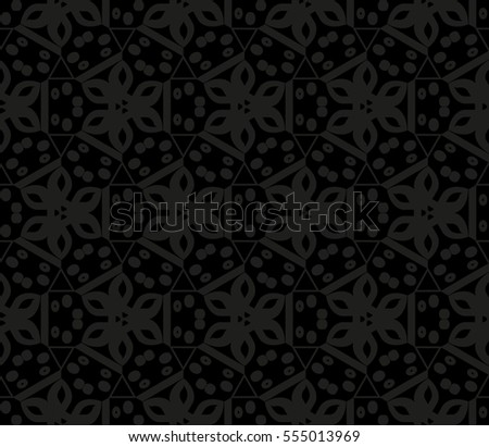 Stylish textile print with geometric ethnic design.fabric background.Raster copy seamless pattern.