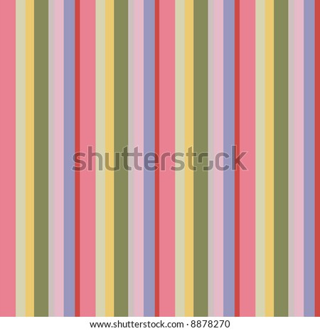 SUbdued striped background