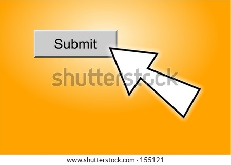 submit button - stock photo