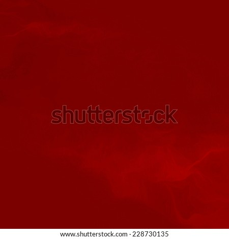 subtle background - red stains like silk pattern - stock photo