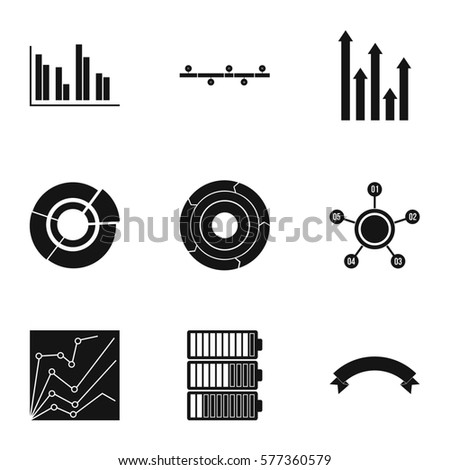 Statistics icon further Template Coatroom Design in addition  on bar diagram customizable