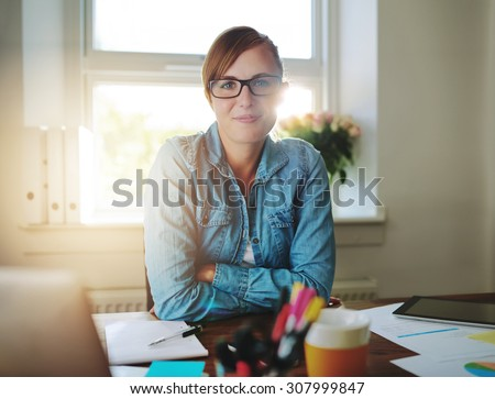 Working at shutterstock