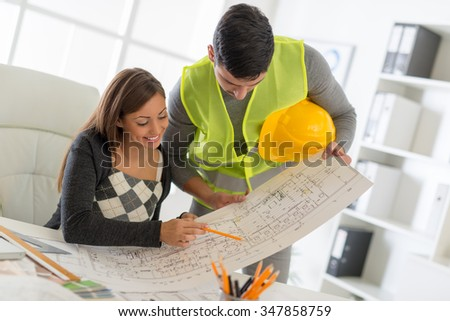 Successful Architects analyze architect stock photos, royalty-free images & vectors