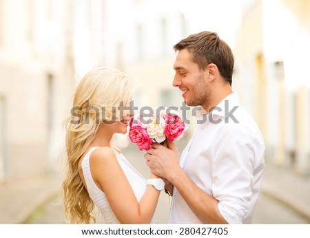 https://thumb7.shutterstock.com/display_pic_with_logo/64260/280427405/stock-photo-summer-holidays-love-relationship-and-dating-concept-couple-with-bouquet-of-flowers-in-the-city-280427405.jpg