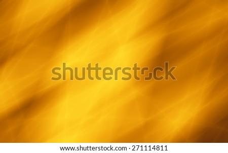 Summer yellow burst nature energy background - stock photo