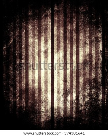Sunbeams awesome vintage background, beautiful retro poster - stock photo