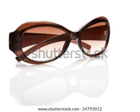 Sunglasses - stock photo