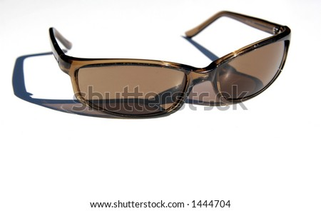 sunglasses, part 1 - stock photo