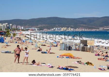 Nudist pools sunny beach bulgaria porn pic - Sunny beach pools ...