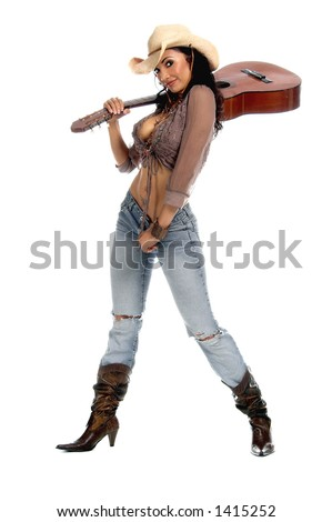 Cowgirl Boots Stock Photos, Royalty-Free Images & Vectors ...