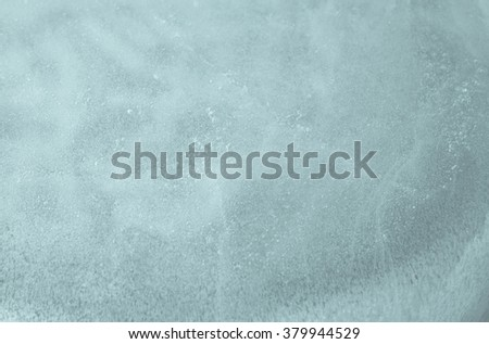 surface colorful ice background. - stock photo