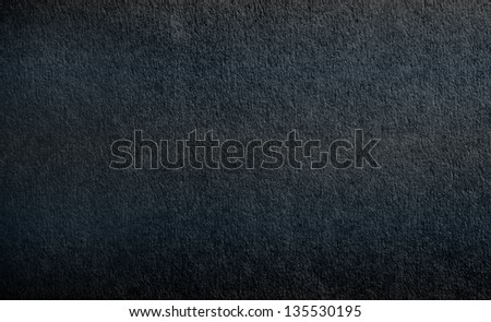surface dark gray background - stock photo
