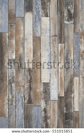 surface of a full frame multicolored wooden background