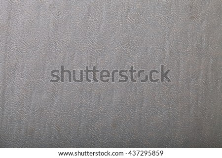 Surface of leatherette for textured background.