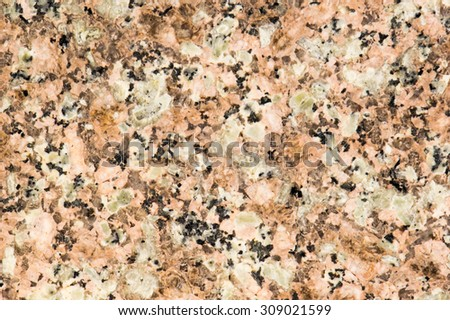 Surface of the marble background. - stock photo