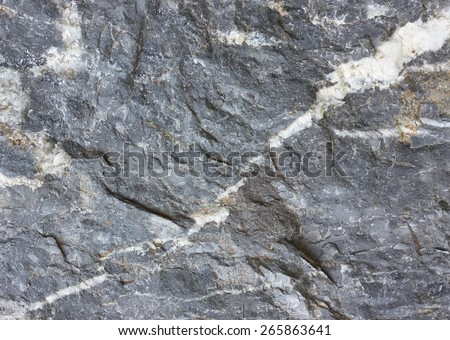 surface of the marble with brown tint, Blue surface stone background. - stock photo