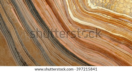 surface texture wall decorative plaster - stock photo