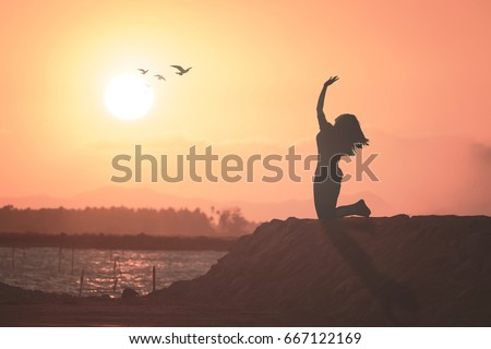 sunset beach christian girl personals Download stunning free images about beach sunset free for commercial use no attribution required.