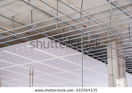 Suspended Ceiling Stock Images Royalty Free Images