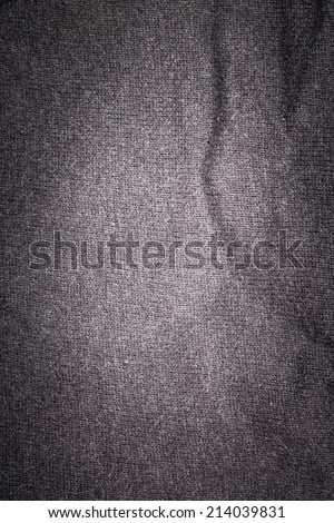sweater textile background - stock photo