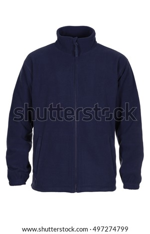 sweatshirt fleece