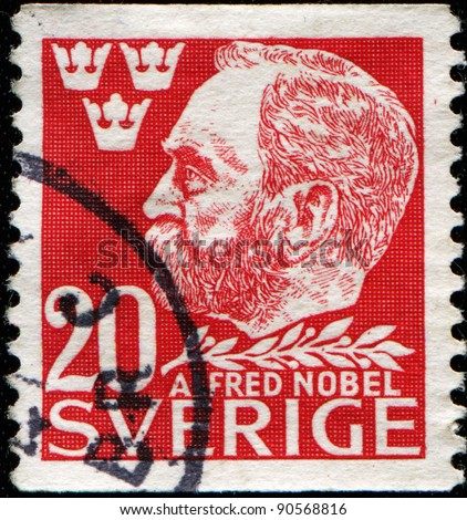 a biography of alfred nobel a swedish chemist engineer innovator and armaments manufacturer