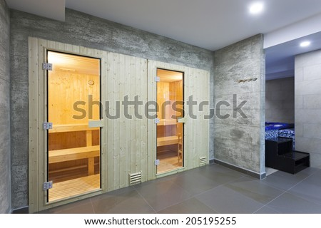 Swedish saunas rent in stockholm sweden id searanch amazing - The industrial looking sauna in the port city of goteborg ...