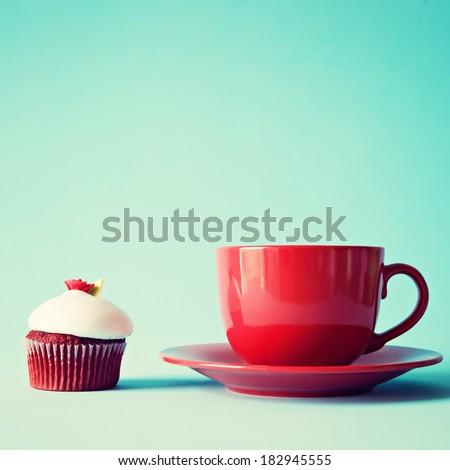 Sweet Break  - stock photo