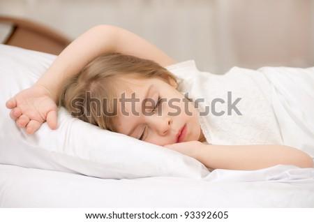 Sweet Dream - stock photo