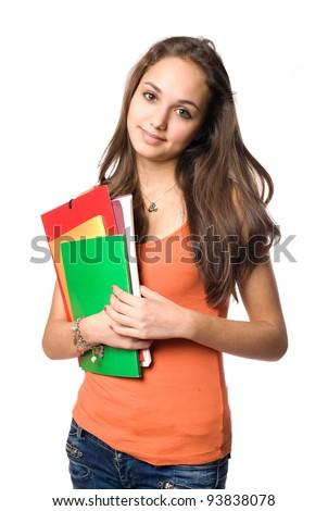 Friendly Sites Amazing Brunette Teen