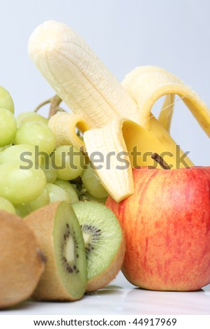 Sweet fruit